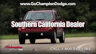 DODGE & JEEP DEALER  Southern California - Best Deals CA - CHRYSLER & RAM - 800.549.1084