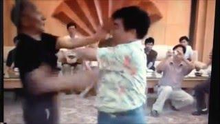 Sam Lau vs Ip Chun.....a chubby clown who claims himself master