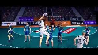 VideoImage1 Handball 16