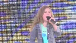 Арина Бандур - Танці