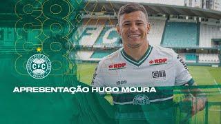 Apresentação Hugo Moura