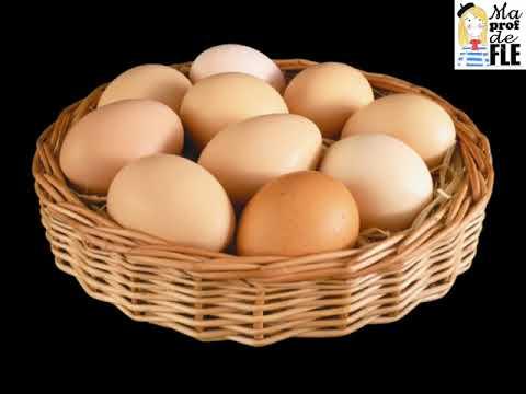 La préparation pour les poules des helminthes