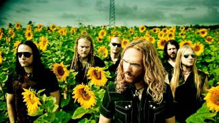 Dark Tranquillity The Grandest Accusation