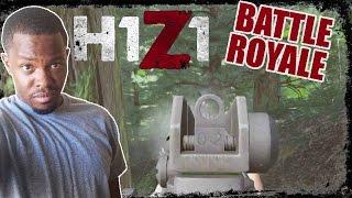 H1Z1 Hardcore Battle Royale Gameplay - SEAL TEAM IS BACK! | H1Z1 Hardcore Mode
