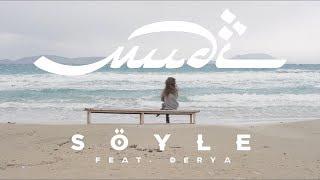 Mudi   Söyle Feat. Derya [Offizielles Video]