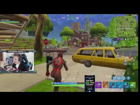 Ninja Gets Insane Donations After Refunding £500 Accidental Donation (Stream Highlights)
