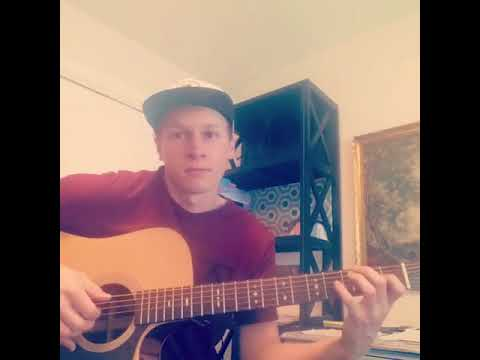 Acoustic Finger Style Demo
