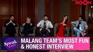 Malang team on their film, shooting stories, Aditya's Casanova image, Disha SUPPORTS Priyanka & more