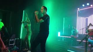 Fitz and The Tantrums - Run It - Live