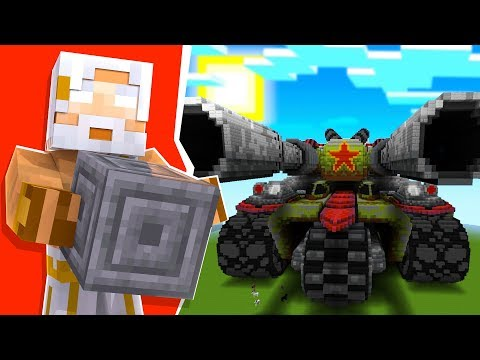 Minecraft - I Cheated Using PRINTERS In A Build Battle Challenge | JeromeASF