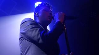 John Newman- Down the Line @ Rickshaw Stop SF