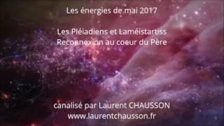 Les énergies du mois de Mai 2017 Pléiadiennes