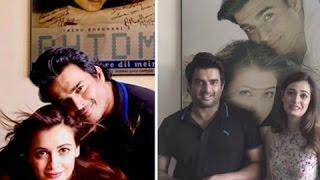WATCH Dia Mirza, R Madhavan Romantic Message For Rehna Hai Tere Dil Mein 15Years Celebration | Kholo.pk