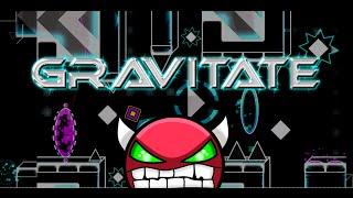 Gravitate - (demon) by Lemons (me)