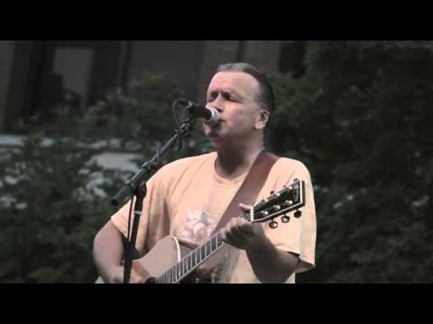 Michael Jacobs - Jammin' in the Alley, Clarksville, TN 07/20/2012