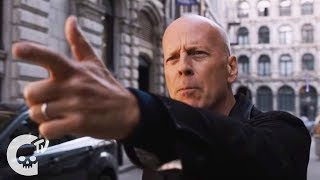DEATH WISH   GRINDHOUSE RED BAND TRAILER