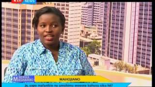 Africa Mashariki : Sehemu ya pili