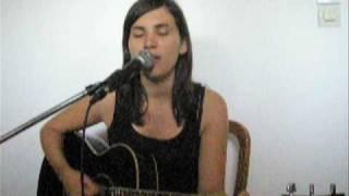 ViRGiNiE - U-Turn/Lili (Aaron cover)