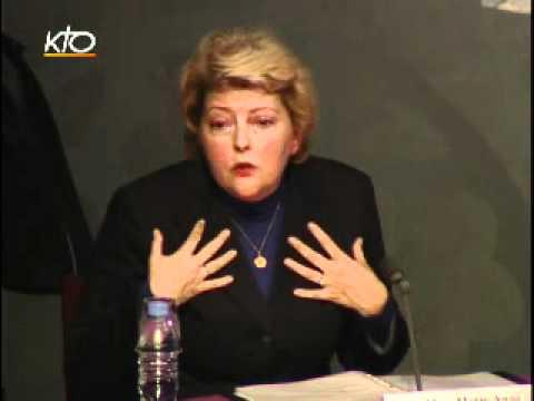 Conférence Droit, Liberté, Foi - Partie 1