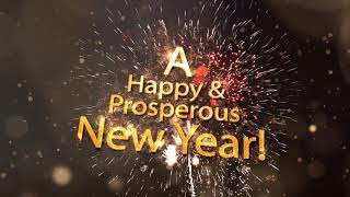 Happy New Year 2021 whatsapp video | new year status | new year wishes greetings | special status