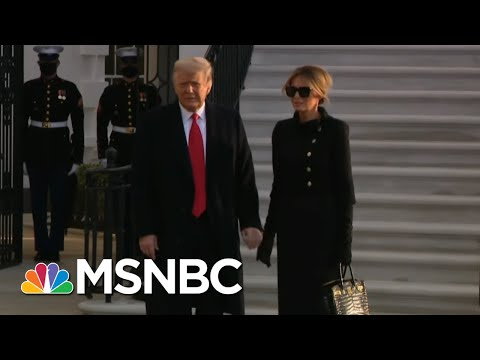 Joe Scarborough: This Is What Republicans In The Senate Want You To Forget | Morning Joe | MSNBC