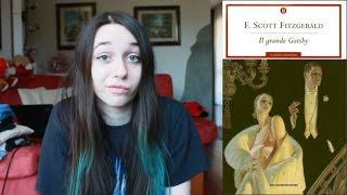 #SCELTODAVOi: Il Grande Gatsby - Francis Scott Fitzgerald