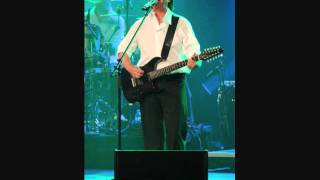 Chris de Burgh - The Head and the Heart LIVE (guitar)
