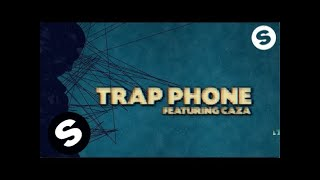 Vlado - Trap Phone ft. Caza (Official Lyric Video)