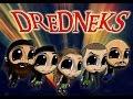DredNeks - Human Parasite