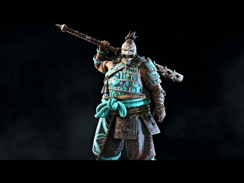 For Honor - Weekly Content Update for Week of February 21, 2019 Trailer