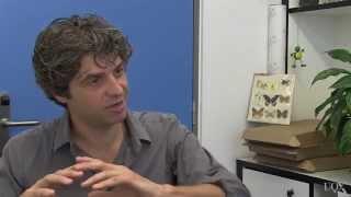 UQx Denial101x Full Interview with Jon Bridle