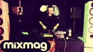 Duke Dumont and Boston Bun - Live @ Mixmag LDN 2013