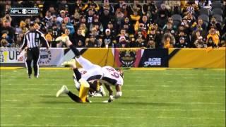 Shell Shocked-Denver Broncos Super Bowl 50 Hype