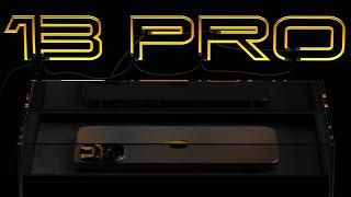 NEW Exclusive iPhone 13 Pro Leaks! Design, Matte Black, New Notch