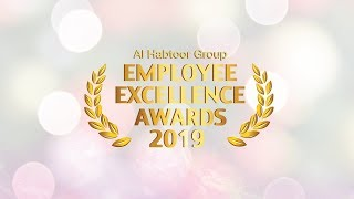 Employee Excellence Awards 2019