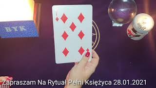 Horoskop Tygodniowy 18.01 Do 24.01.2021 Wróżka Astylla Radzi i Ostrzega