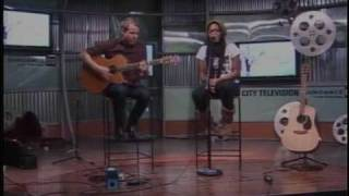 Angel Taylor - Spinning Wheels: Live on Park City Television