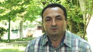 My Red Cross Story _ Martin Apyan (Armenian)
