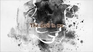 Halsey   Devil In Me (lyrics)