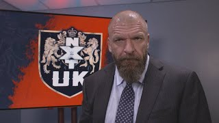 Trailer of NXT UK TakeOver: Blackpool (2019)