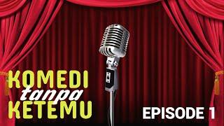 Stand Up Comedy Online! Ternyata lucu!