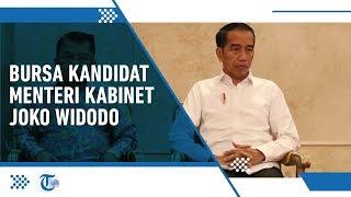 Bursa Kandidat Menteri Kabinet Jokowi, Erick Thohir hingga CEO GO-Jek