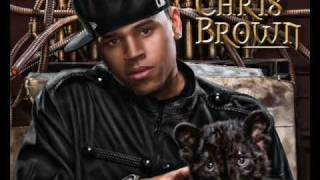 Chris Brown - Hood Ridin (Round Here) With Download && Lyrics