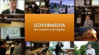 GOVERMEDIA 2012 -- Resümee