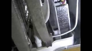LG Kühlschrank - Mein neuer dröhnt, brummt und nervt -