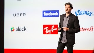 How To Create A Great Brand Name | Jonathan Bell
