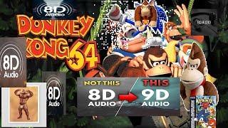 donkey kong rap bohemian rhapsody - TH-Clip