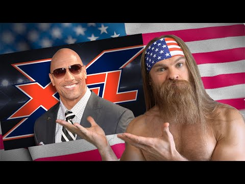 "Dwayne ""The Rock"" Johnson Buys The XFL For $15M!!"