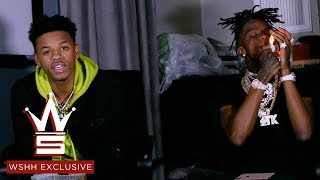 """OBN Jay x Jaydayoungan  """"Slizzard"""" (WSHH Exclusive - Official Music Video)"""