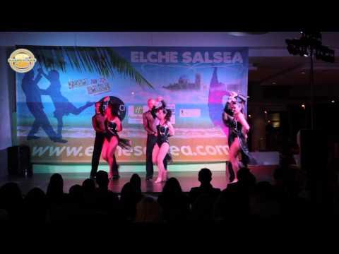 Bacharengue IV ELCHE SALSEA 2015